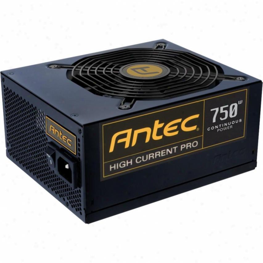 Antec 750w High Current Pro 80-plus