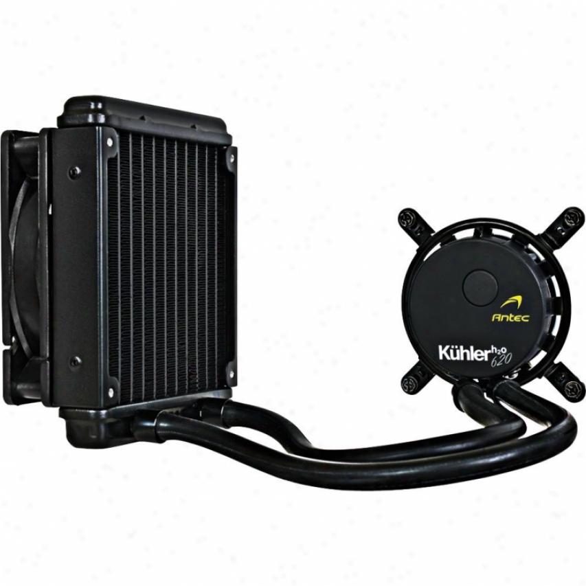 Antec K?hler H2o 620 Cpu Cooling System