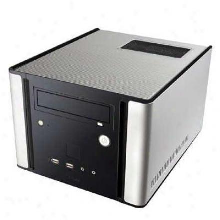 Antec Microatx Cube Case