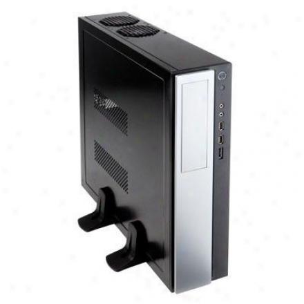 Antec Microatx Mini Desktop Case