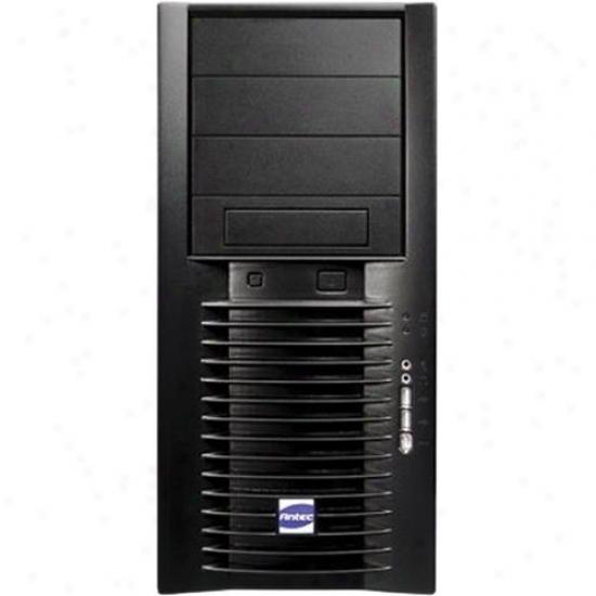 Antec Server Case, 550w Ps