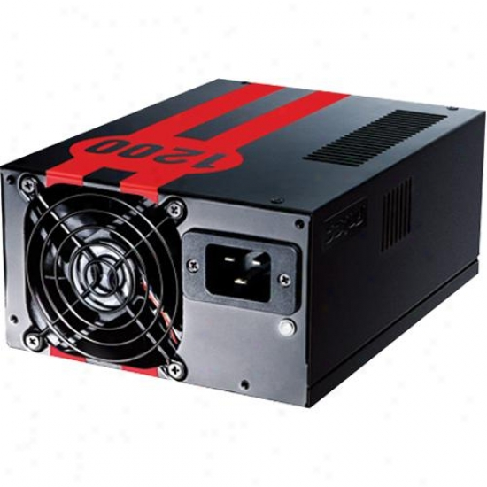 Antec True Power Quattdo 1200 Power Supply