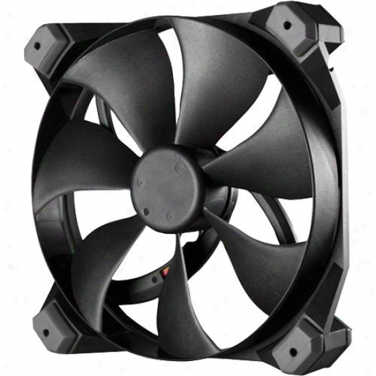 Antec Truequiet Pro 120 120mmm Use a ~ upon For Pc Desktop