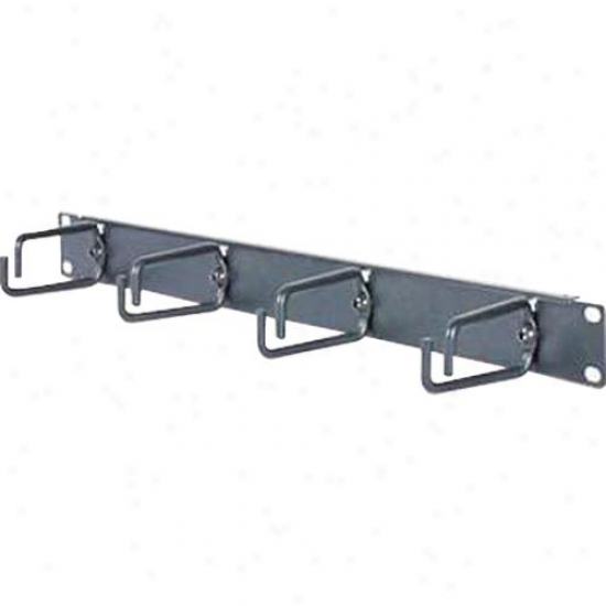 Apc 1u Horizontal Cable Organizer