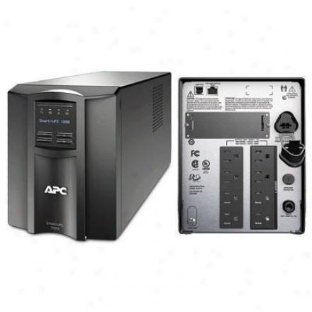 Apc 670 Watts / 1000 Va Ups
