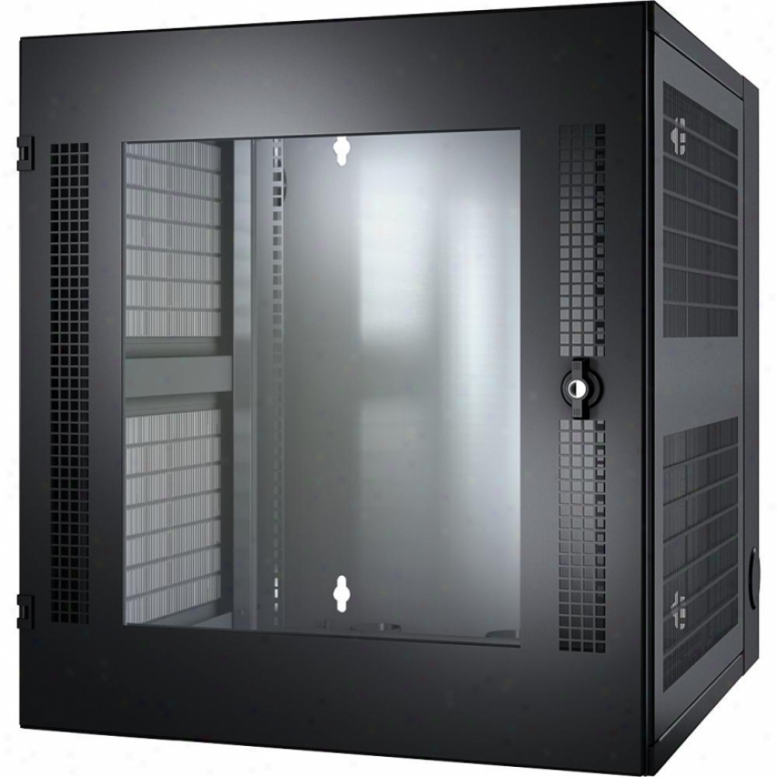 Apc Netsheltee Wx 13u Glass Front