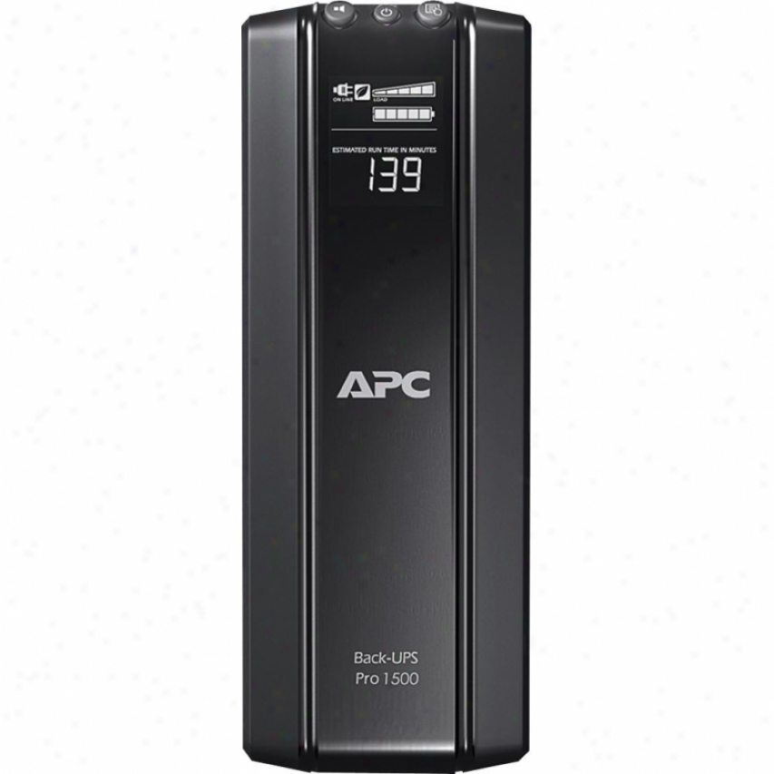 Apc Power Saving Back-ups Pro 1500