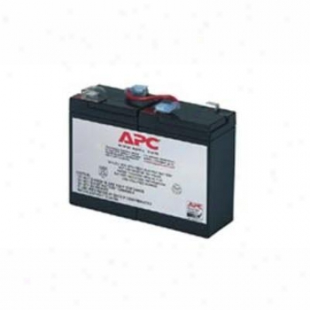 Apc Replacement Battery #1