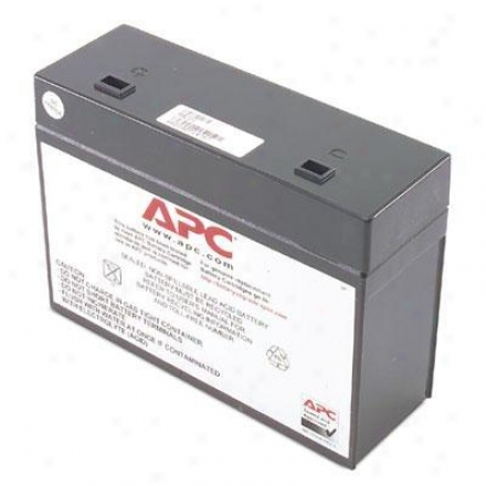 Apc Replacement Battery #21