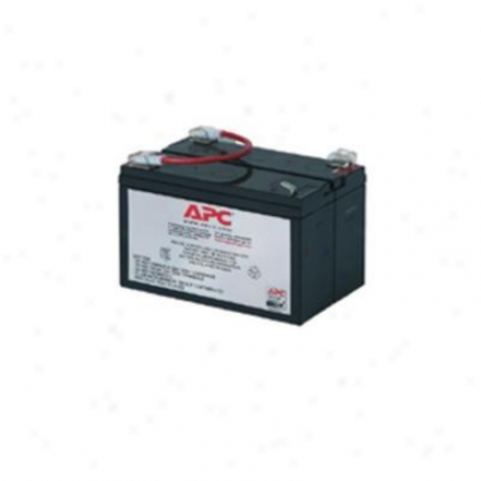 Apc Replacement Battery #3