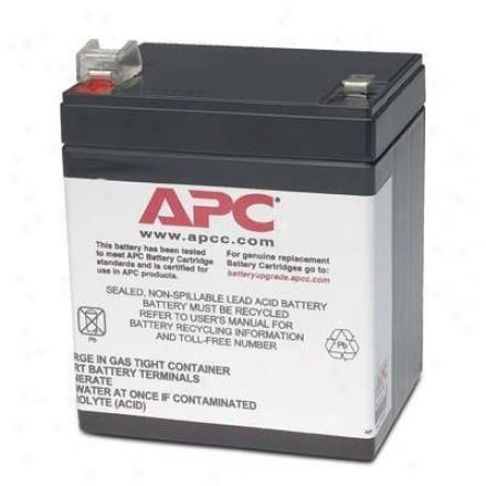 Apc Replaement Battery #46