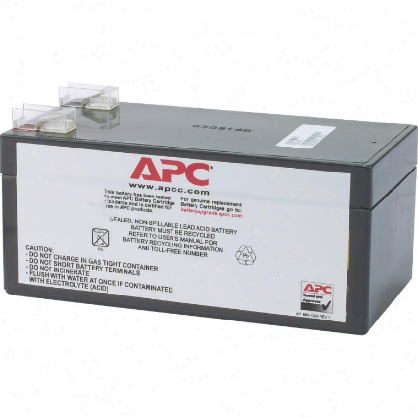 Apc Replacement Battery #47