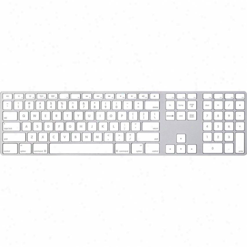 Apple Keybpard With Numeric Keypad - English (usa) - Mb110ll/b