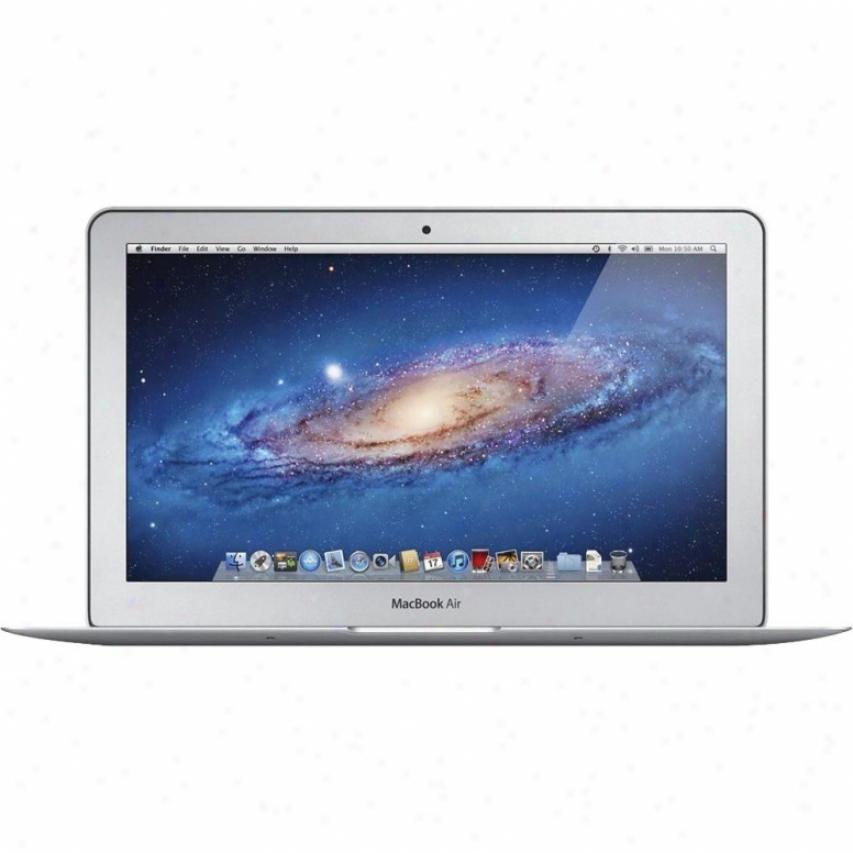 "Apple Macbook Air 11"" Laptop Computer"