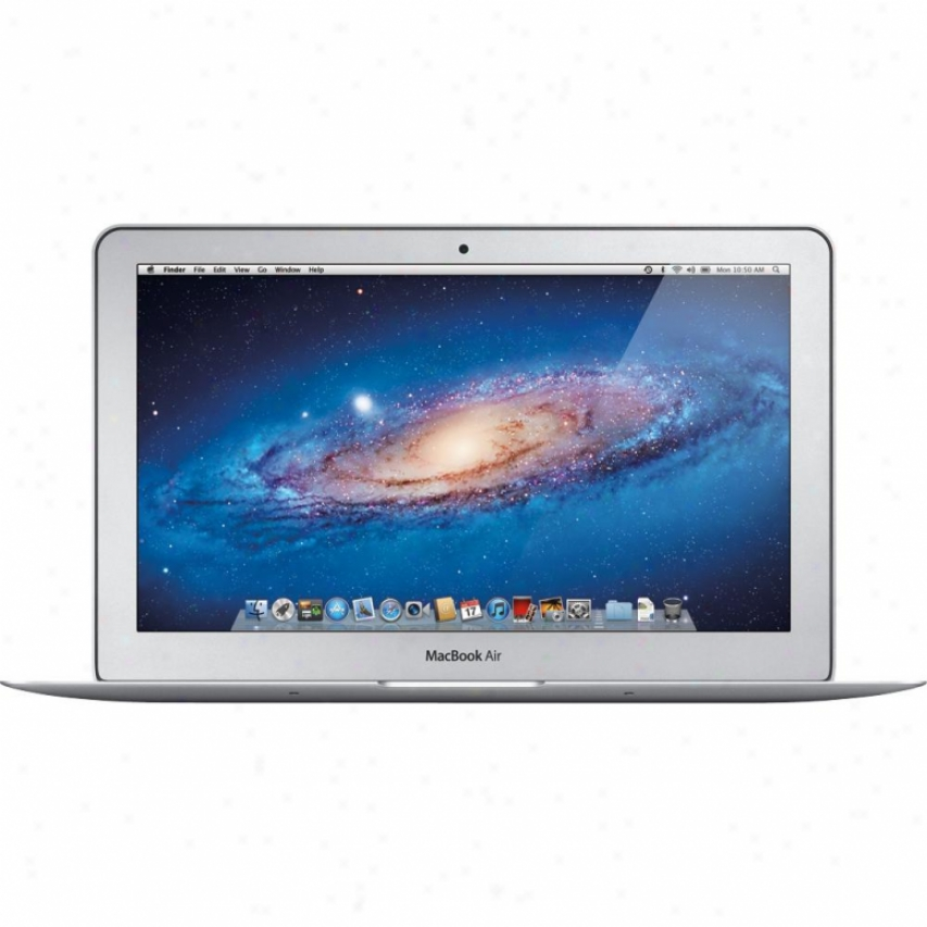 "Apple Mc698ll/a 11"" Macbook Air Notebook"