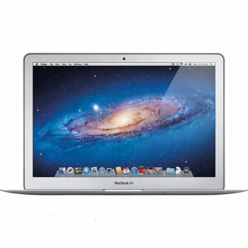 """Apple Td36461r 2.13ghz 13.3"""" Macbook Air"""