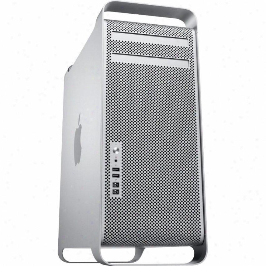 Apple Td74040w 8-core Mac Pro