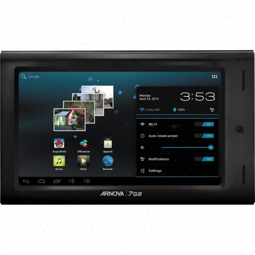 Archos Arnova 7 G3 Tablet