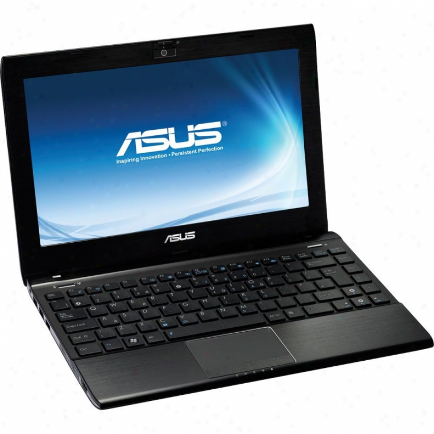 "Asus 1225b-su17-bk Eee Pc 1225b 11.6"" Netbook Pc - Matte Black"