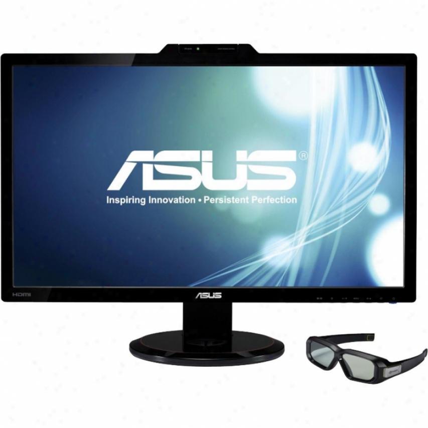 "Asus 27"" Nvidia 3d Vision 2"