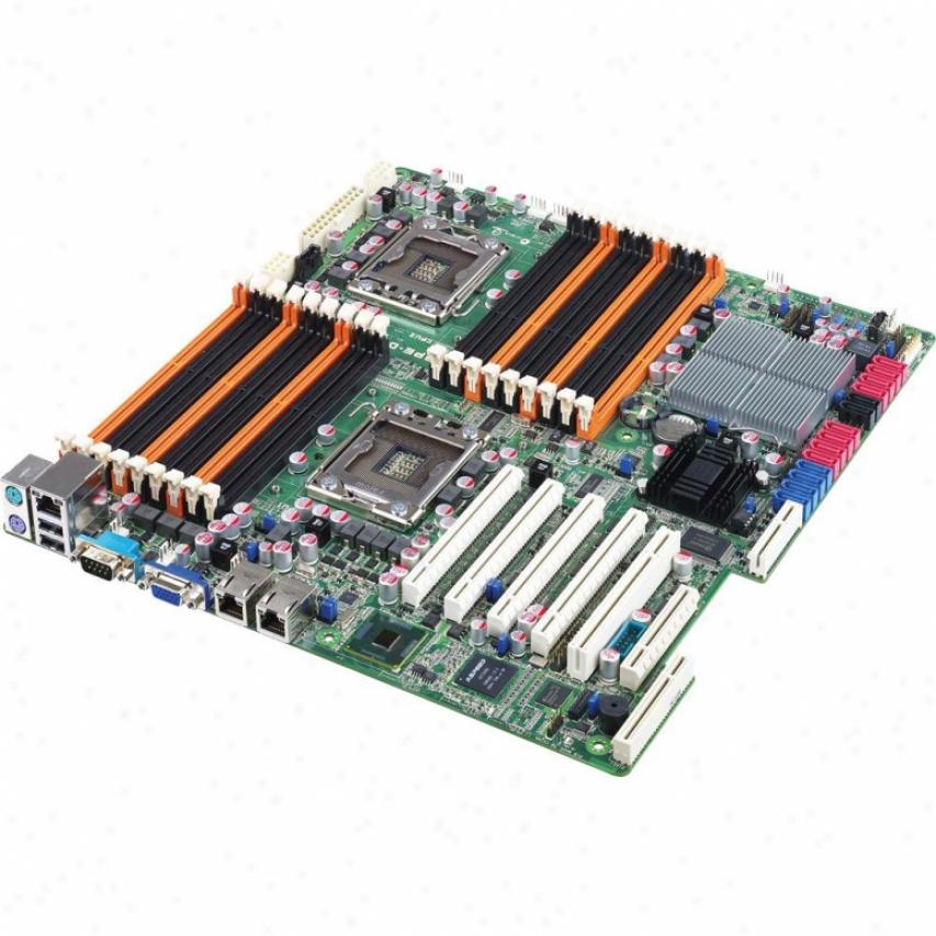 Asus 8pe-d18 Server Bowrd