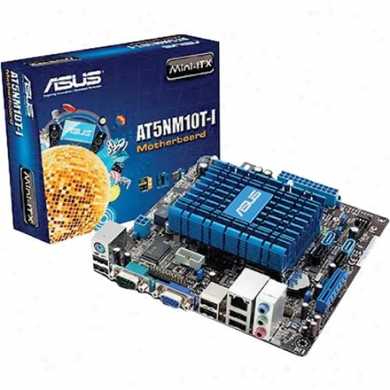 Asus At5nm10t-i Motherboard Mini It