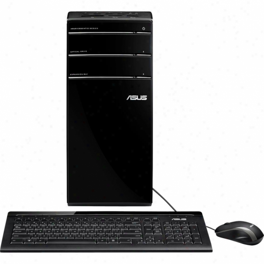 Asus Cm6870-us-3aa Cm Series Entertainment Desktop Pc