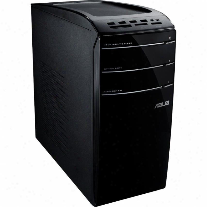 Asus Essentio Cm6830-us-2aa Feast Desktop Pc