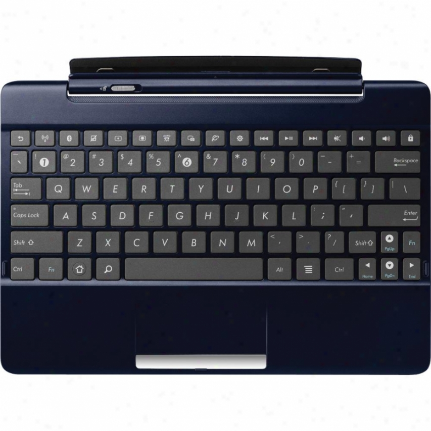 Asus Transformer Pad Tf300t Keyboard Docking Statioh