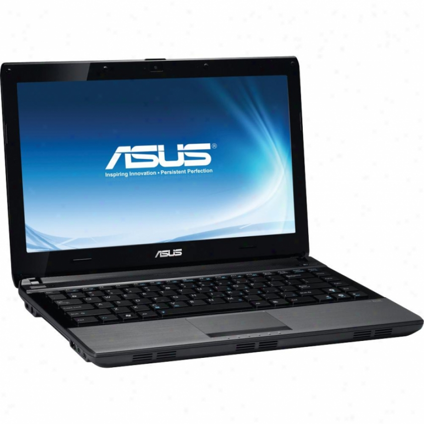 "Asus U31sg-ds31 13.3"" Notebook Pc - Black"