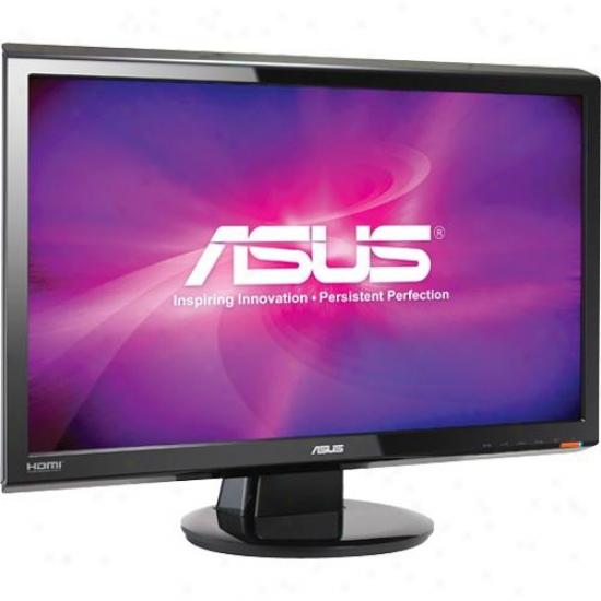 "Asus Vh236h 23"" Widescreen Lcd Computer Monitor Display"