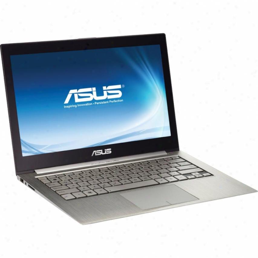 """Ass Zenbook Ux31e-dh52 13.3"""" Ultrabook Pc"""