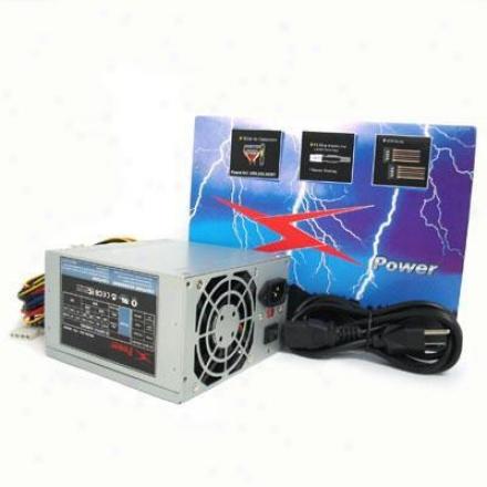 Athenatech 400w 2.01 Spec Dual 12v Ps