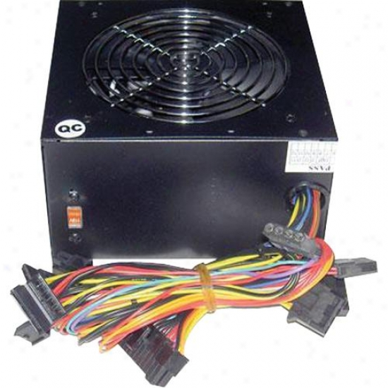 Athenattech 400w 2.3v Atx Power Supply