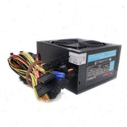 Athenatech 450w 2.3v Atx Power Provide