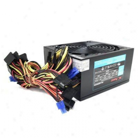Athenatech 550w 2.3v Atx Power Spuply