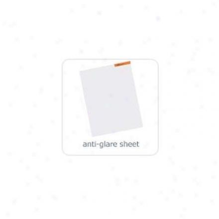 Avermedia Anti-glare Sheet (letter)