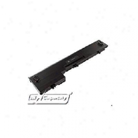 Battery Biz Dale Laptop Battery