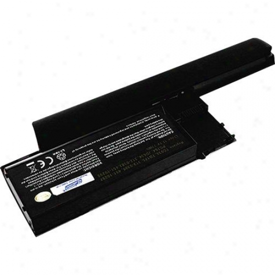 Battery Biz Hi Capacity Dsll Laptop Batter