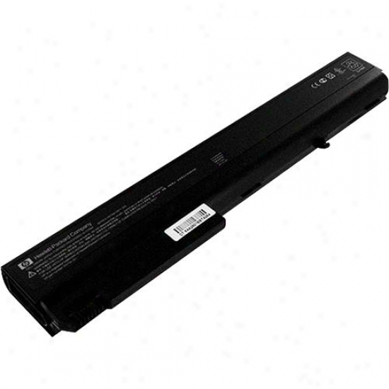Battery Biz Hi Capacity Hp Compaq Batter