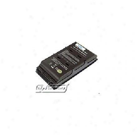 Battery Biz Hi-capacity Laptop Battery