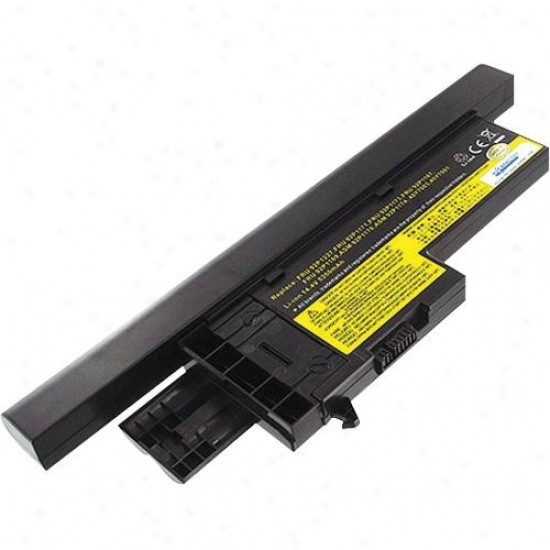 Battery Biz Hi Capacity Lenovo Battery