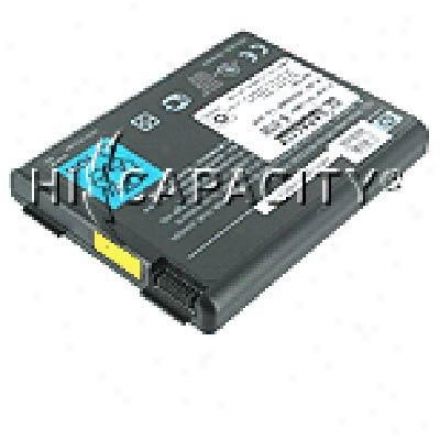 Battery Biz Hp/compaq Battery