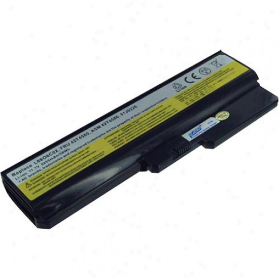 Battery Biz Lenovo Laptop Battery
