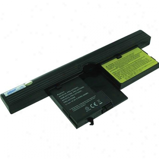 Battery Biz Lenovo Thinkpad Batteery