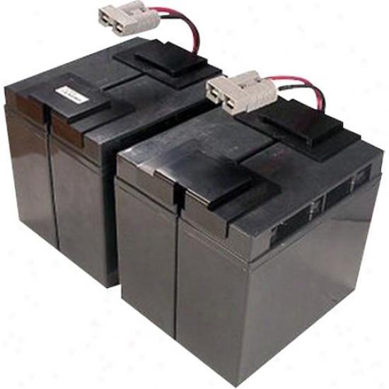Battery Biz Smart-ups Battery
