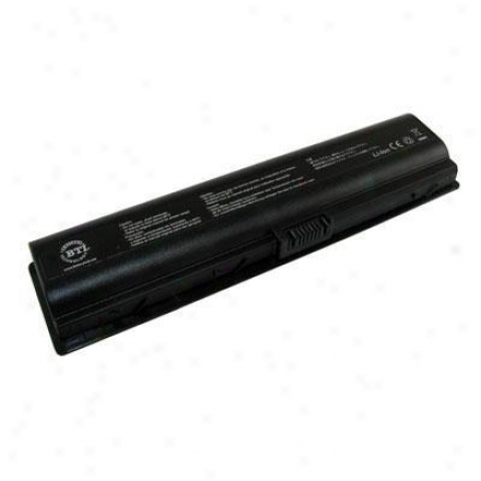 Battery Technologies 11.1v, 4500mah Pavilion