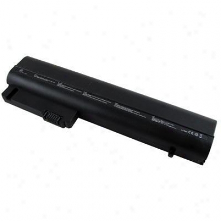 Battery Technologies 11.1v 4800mah Liion For Compaq