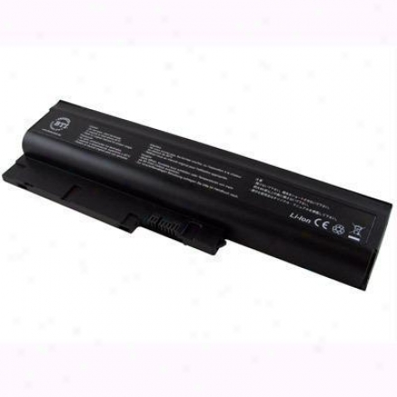 Battery Technologies 11.8v, 5000mah For Lenovo