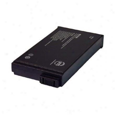Battery Technologies 14.8v, 4400mah